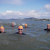 SUNDAY APRIL 6th, A GREAT MORNING SWIM- :