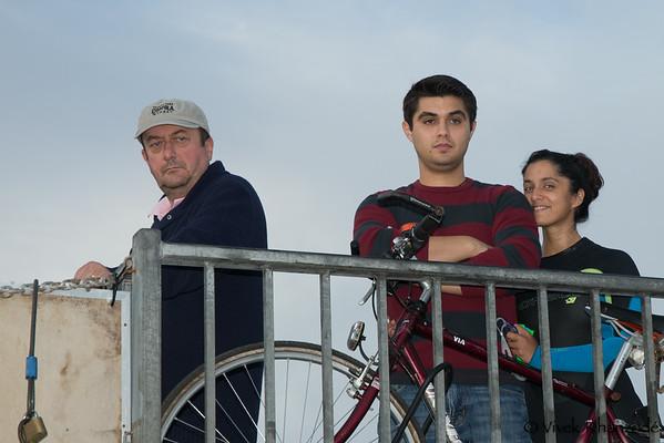 Alcatraz Crossing - August 30, 2014